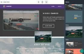 Software For Home Builders Building Websites With Mobirise Best Website Builder Software