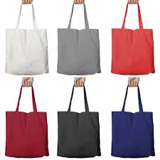 christmas shopping bags d letter personalised tote bag christmas shopping gift