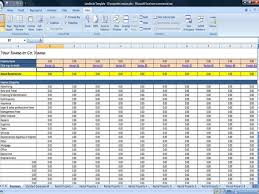 Realtor Expense Tracking Spreadsheet by 25 Property Tracking Expense And Rental Income Tracking Template