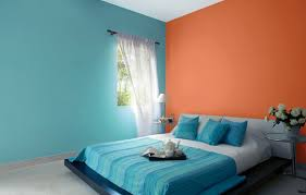 Choosing Wall Color by Wall Painting Colors