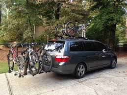Subaru Forester 2014 Roof Rack by Best Bike Roof Rack Fork Mount For 2015 Ob Page 2 Subaru