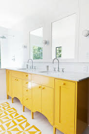 bright bathroom ideas 24 yellow bathroom ideas inspirationseek