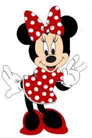 minnie mouse dibujos imprimir imagenes dibujos