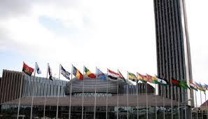 le siège de l union africaine espionné par la chine pendant 5 ans