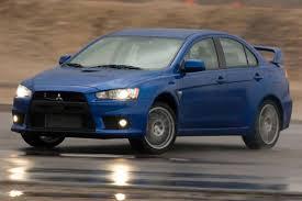 2012 Evo Gsr Used 2014 Mitsubishi Lancer Evolution For Sale Pricing