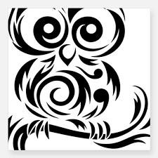 best 25 tribal owl tattoos ideas on pinterest tribal drawings
