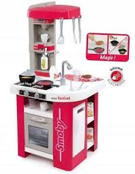 cuisine smoby cherry smoby tefal cuisine studio kitchen childrens