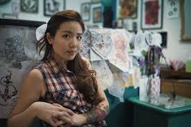 photo feature tattoo artists of malaysia