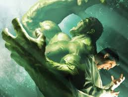 mark ruffalo speaks conflict hulk bruce