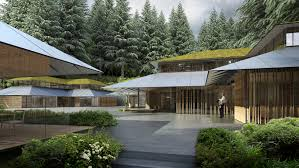 Home And Design Expo Centre Toronto Garden Architecture And Design Dezeen
