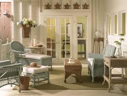 Wicker Lounge Chair Design Ideas Decorating Cottage House And Home Decorating Ideas Cottage Front