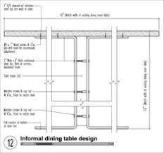 Kitchen Cabinet Sizes Chart Build Trellis Detail 02 Construction Details Pinterest Wood