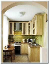 Cool Small Kitchen Ideas - kitchen attractive cool small kitchen furniture ideas