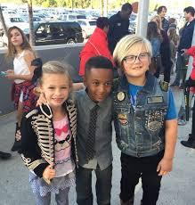 Oklahoma travel with kids images Gwen stefani her boys spend spring break near blake shelton 39 s jpg