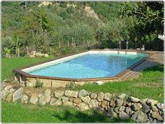 Backyard Above Ground Pool by Above Ground Pool Ideas For The House Pinterest Ground