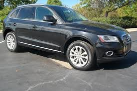 audi q5 tires used 2014 audi q5 for sale raleigh nc cary p1214