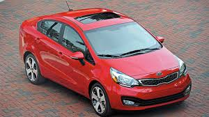 2012 kia rio sedan photos specs price and review