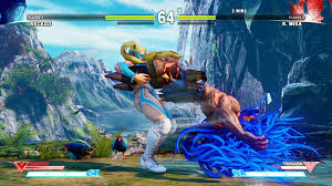 gta 5 street fight wallpapers street fighter 5 review in progress gamespot