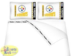Pittsburgh Steelers Comforter 54 Best Pittsburgh Steelers Bedroom Decor Images On Pinterest