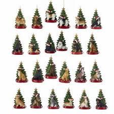 santa hat and princess bone ornaments for personalization