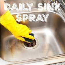 Kitchens How To Deodorize Kitchen Sink Drain Odor Eliminator - Kitchen sink deodorizer