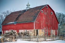 gambrel roof barn jeff beddow words and pictures