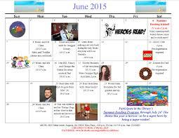 june 2015 calendar template