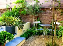 medium garden design ideas gardens hillside landscaping and small