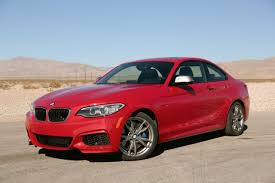 Bmw M2 2014 2014 Bmw M235i Coupe Review Youtube