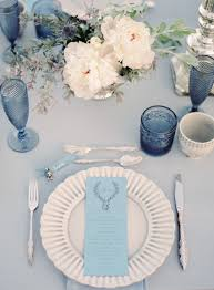Wedding Table Setting Table Setting Ideas For Any Occasion