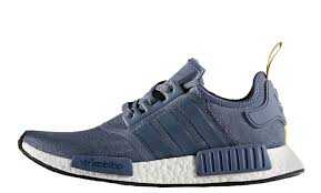Adidas Nmd R1 Light Blue The Sole Supplier