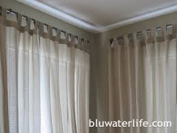 Ikea Beige Curtains Ikea Lenda Curtains Bluwaterlife