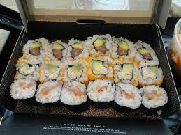 cours cuisine japonaise lyon cours de cuisine japonaise lyon 11 un choix photo de sushi shop