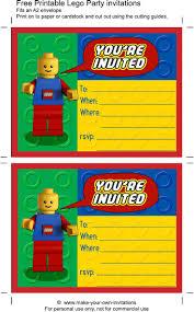 lego birthday invitations marialonghi com
