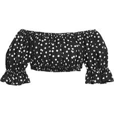 polkadot top best 25 polka dot crop tops ideas on polka dot cami