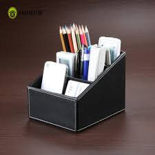 Leather Desk Organizer by Online Get Cheap Luxury Storage Boxes Aliexpress Com Alibaba Group