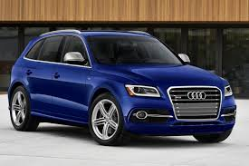 Audi Q5 Interior 2016 - 2014 audi q5 information and photos zombiedrive