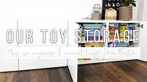 toy storage ideas toy storage ideas u0026 organisation ikea besta hidden toy storage