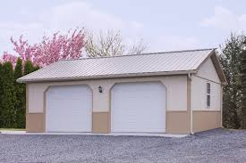Custom Pole Barn Homes Build A Pole Barn Storage Shed Or Garage From Sk Construction In Pa