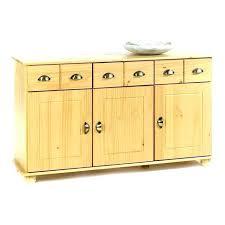 meuble de cuisine chez conforama meuble commode conforama buffet de cuisine en pin massif meuble