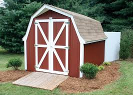 Gambrel Roof Barn Gambrel Roof Shed Vs Gable Roof Shed Which Design Is Best For You