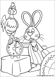 peter cottontail coloring pages coloring book coloring