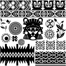 aztec clipart guatemala pencil and in color aztec clipart guatemala