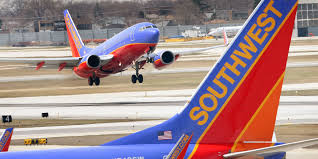 cheap flights during thanksgiving southwest airlines offering 47 flights in epic four day flash