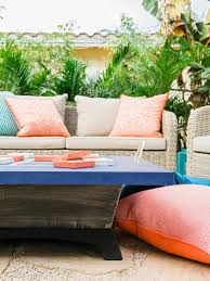 Outside Cushions Patio Furniture Cleaning Outdoor Furniture Diy