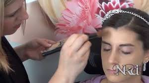 Eyelash Extensions Worcester Ma Nkd Waxing Lashes And Makeup Bride U0026 Groom Photo Shoot