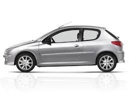peugeot 206 peugeot 206 3 doors specs 1998 1999 2000 2001 2002