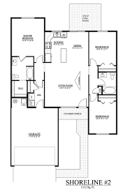Gallery Floor Plans by The Shoreline 1312 Floor Plans Listings Viking Homes