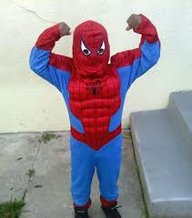 Halloween Costume 1 Boy Gang Member Sentenced Killing Boy Dressed Spider Man Ny