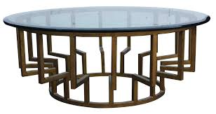 coffee tables dazzling zm round wood coffee table whitecraft